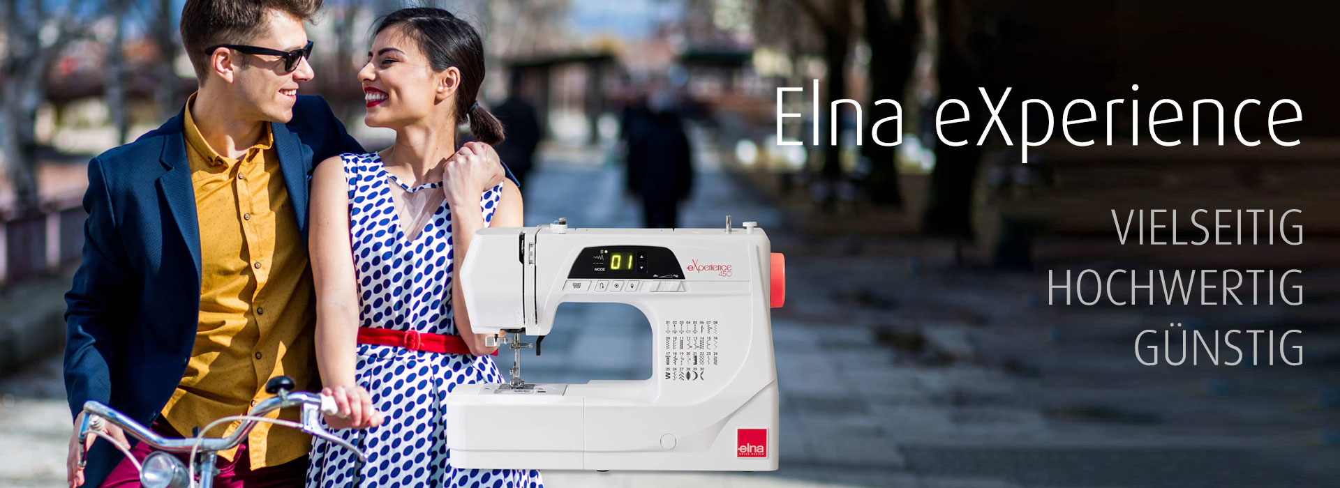 ELNA 450